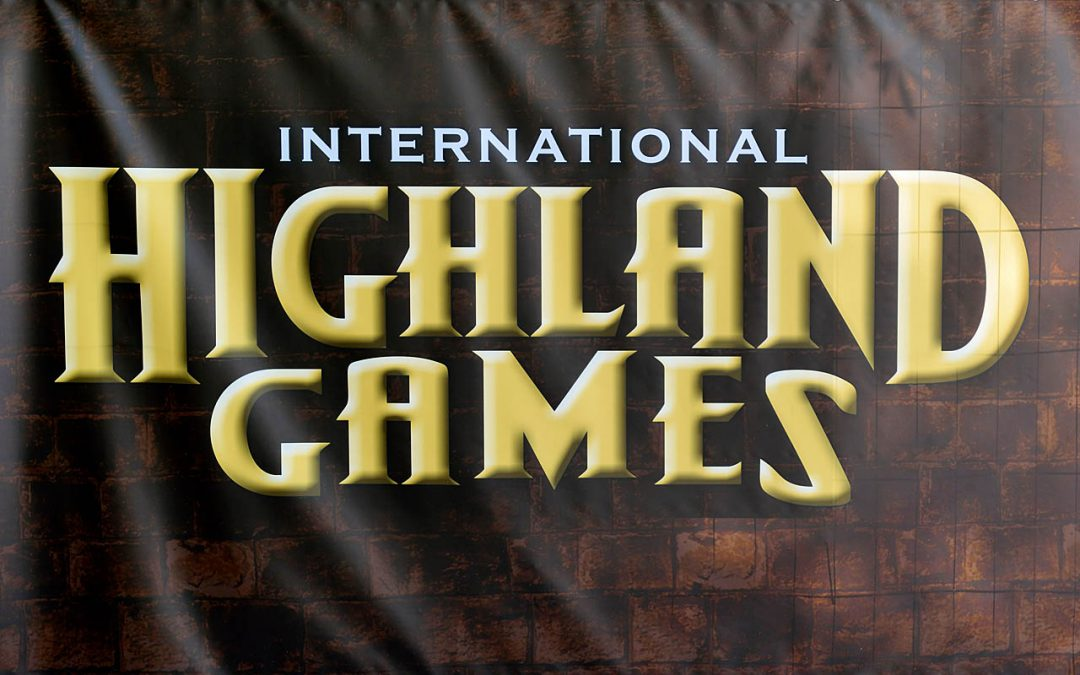 Highland Games 2017 – Angelbachtal